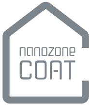 nanozone COAT